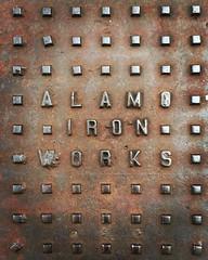 Alamo Iron Works