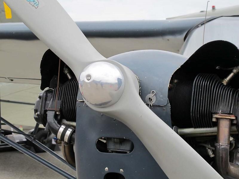 Piper HA-1 Mladiča 2