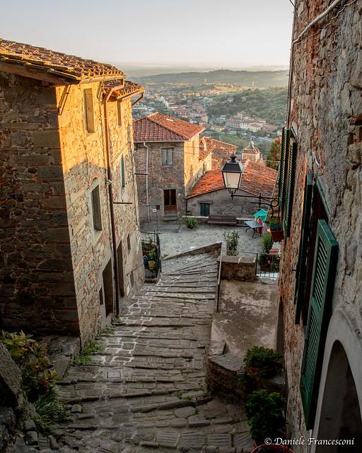 Borgo di Collodi