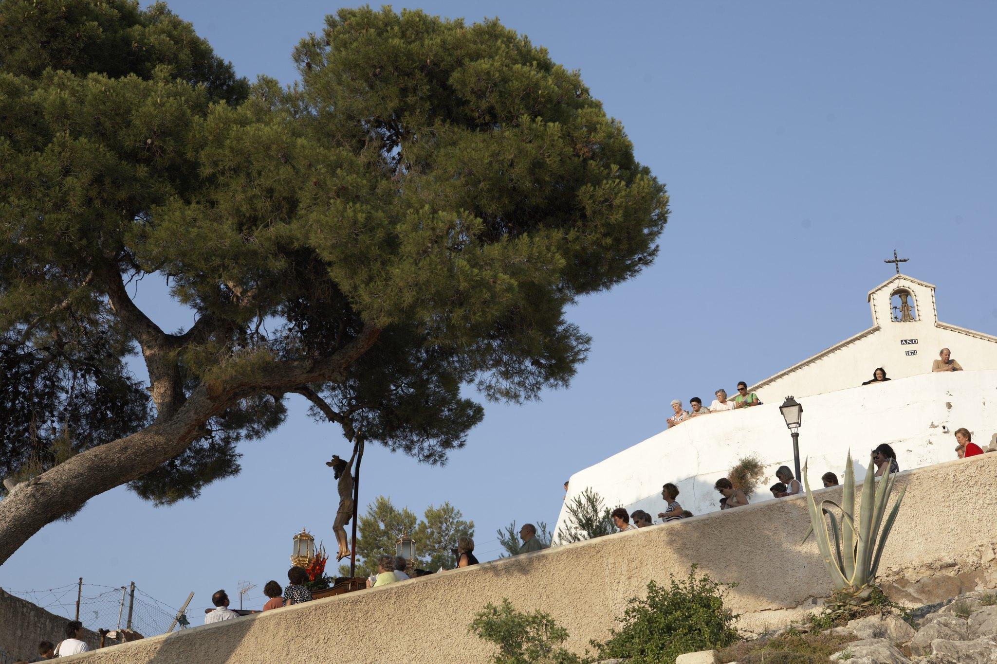 (2008-06-27) Vía Crucis de bajada - Heliodoro Corbí Sirvent (40)
