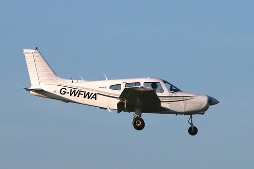 03650  EGHF 18DEC17 G-WFWA | by TCAir