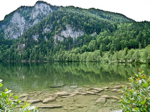 Glenkersee, Higher Austria | by hans eder1
