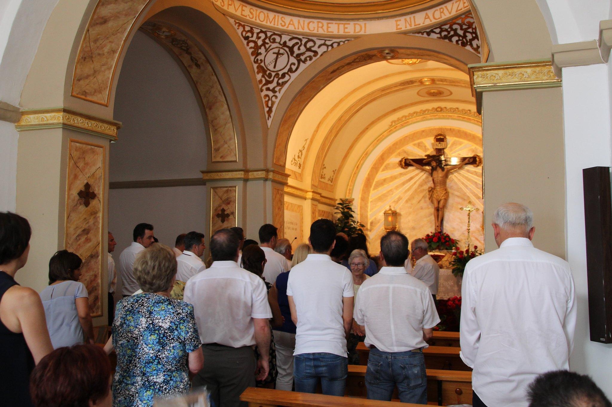 (2017-06-16) Eucaristía del Costalero (Javier Romero Ripoll) (156)