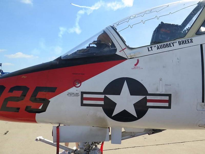 McDonnell Douglas T-45C Goshawk 94