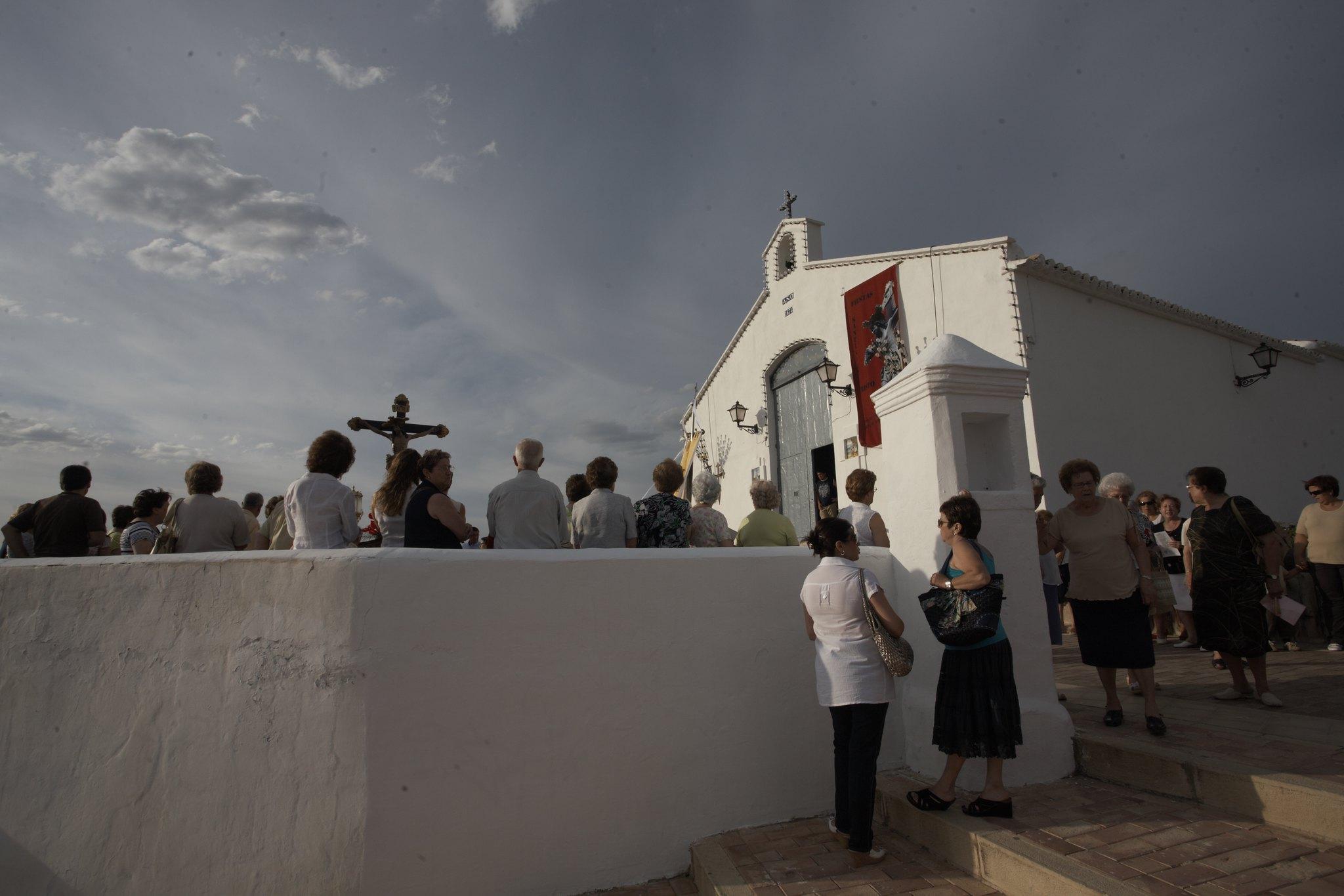 (2009-06-26) Vía Crucis de bajada - Heliodoro Corbí Sirvent (63)