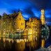 One of the most beautiful hotspots in Belgium, I am always very happy with our neighbors, and am very satisfied with this image of a beautiful old historic center..........