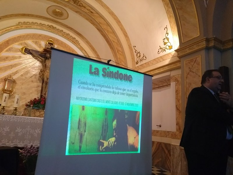 (2017-11-17) - Conferencia Sábana Santa - José Vicente Romero Ripoll (03)