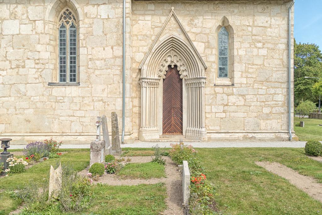 Klinte Church - Wikipedia