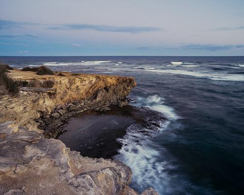 hawaje longexposure ocean sunset e6 opticfilm120 tetenal3bathkit hawaii exif4film pentax67ii film f0333 analog astia100f