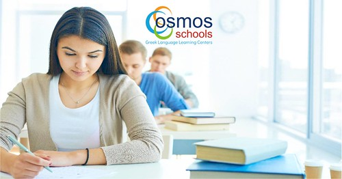 cosmos-schools-level-c1 | by cosmos-schools