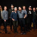 Tue, 12/12/2017 - 12:35am - Nathaniel Rateliff and The Night Sweats Live in Studio-A 12.12.17 Photographer: Gus Philippas
