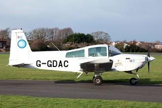 03640  EGHF 14DEC17 G-GDAC | by TCAir