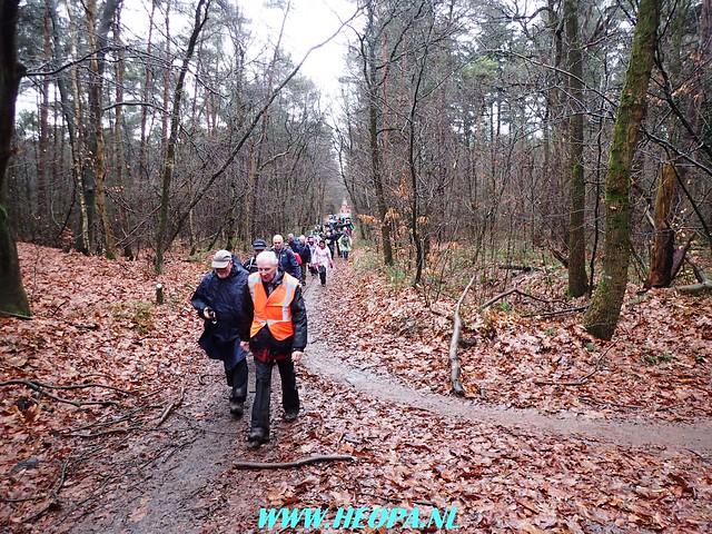 2017-12-27 Bennekomse-    Bossentocht         24 Km    (59)