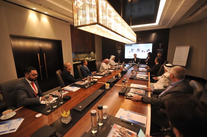 BroadcastPro ME / Rohde & Schwarz Roundtable