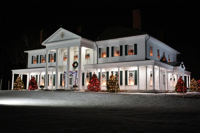 Government House- Charlottetown, PEI