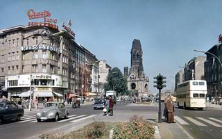 west berlin 1960