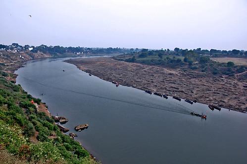 tapti tapi river boat madhyapradesh shahiqila burhanpur