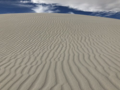 White Sands National Monument, NM   by twiga_swala