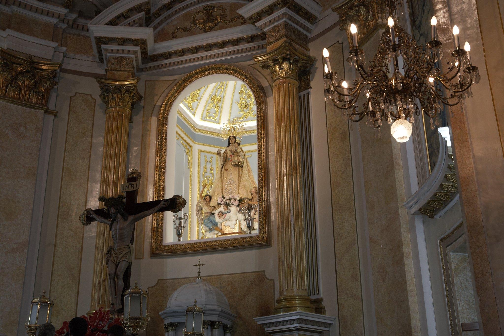 (2010-06-25) Vía Crucis de bajada - Heliodoro Corbí Sirvent (74)