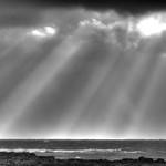 Black and White Rays