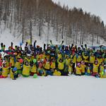 Skikurs SVL 2018 - Rennen und Schnappschüsse