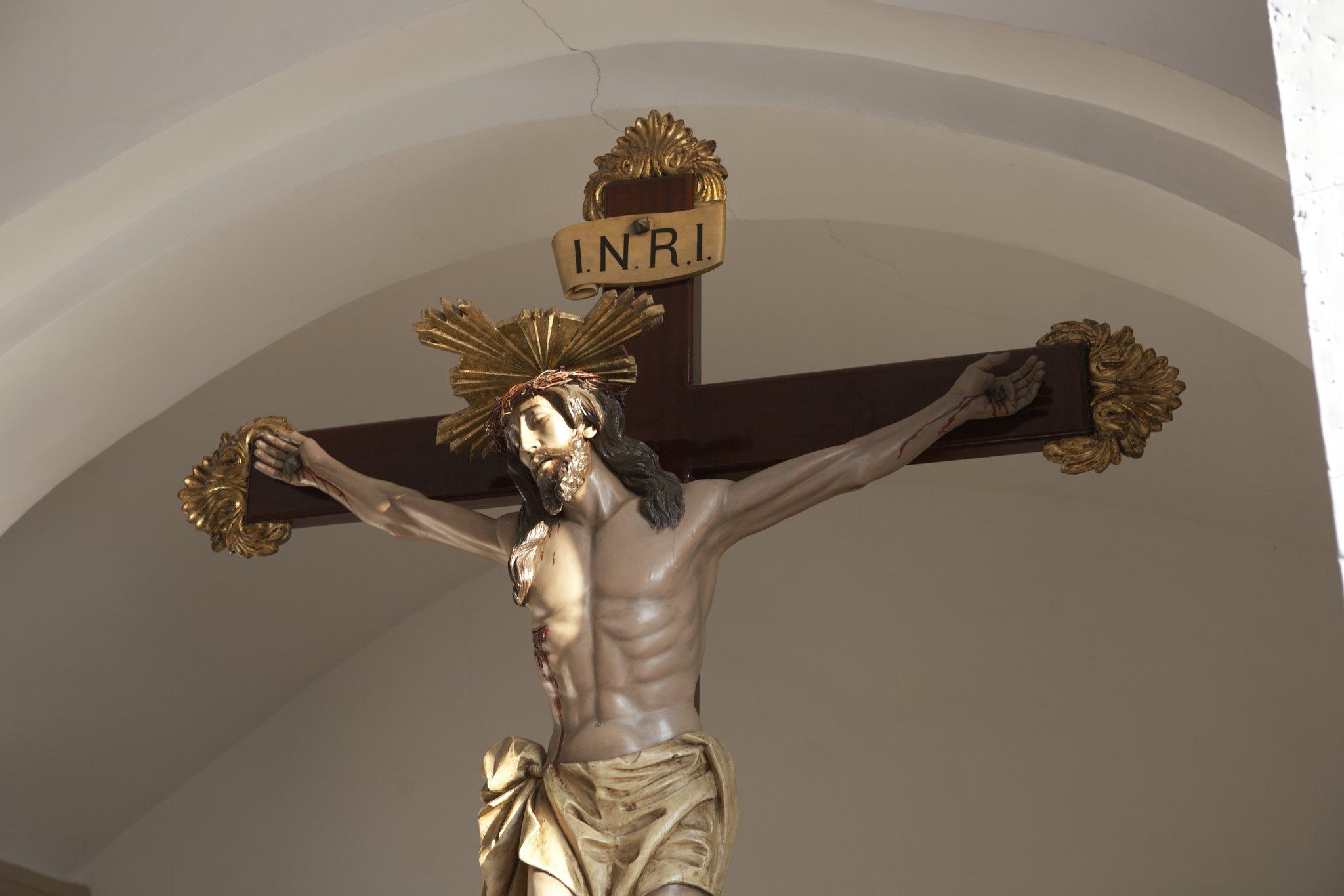 (2008-06-27) Vía Crucis de bajada - Heliodoro Corbí Sirvent (3)