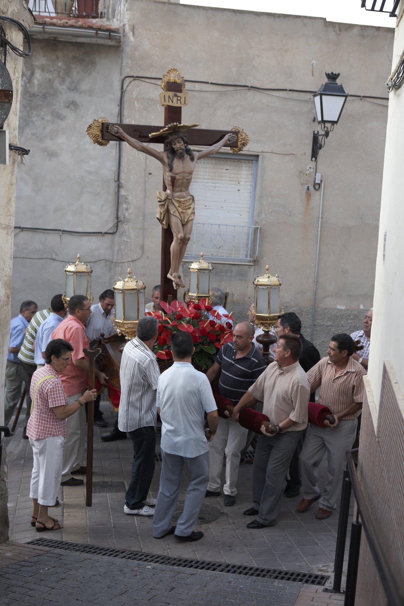 (2009-07-05) Procesión de subida - Heliodoro Corbí Sirvent (127)