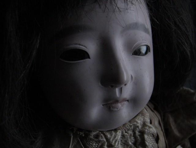 SCRAGGLY_gofun ichimatsu (Fuji Toy?)_1929