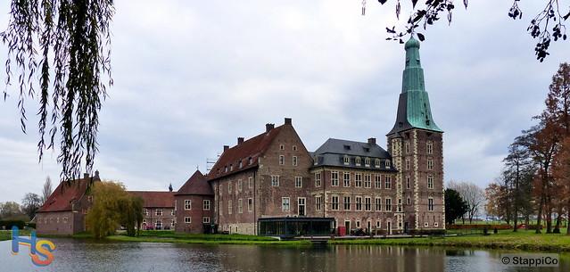 Schloss Raesfeld 48