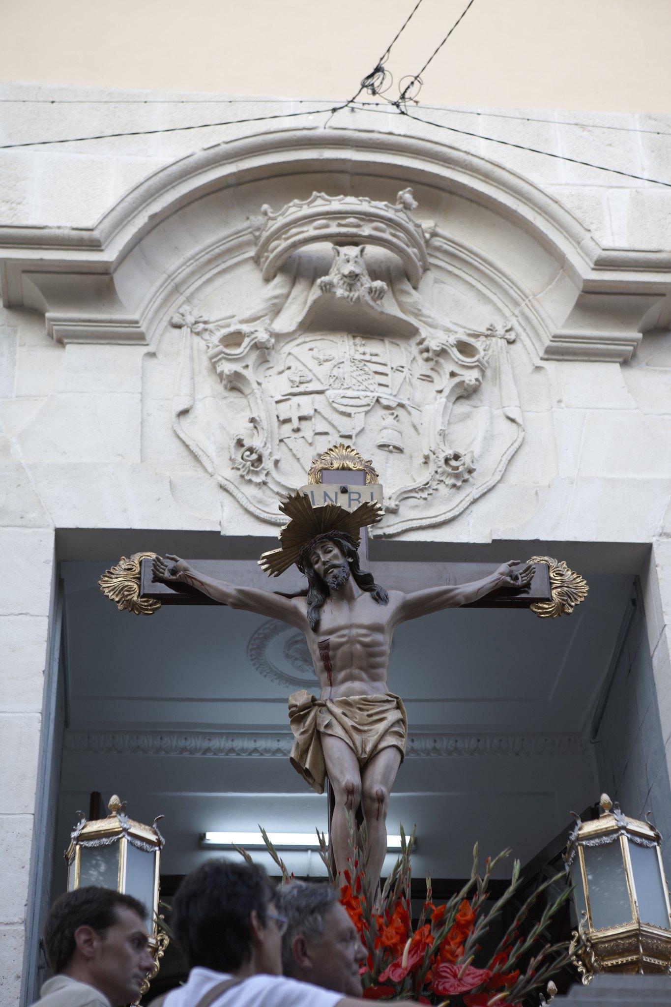 (2008-06-27) Vía Crucis de bajada - Heliodoro Corbí Sirvent (94)