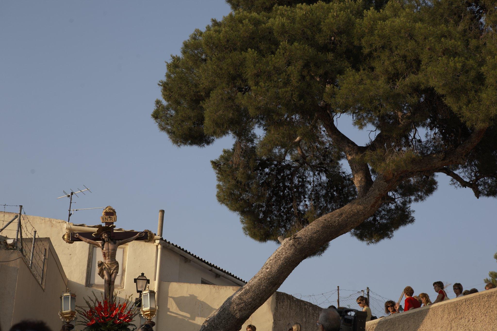 (2008-06-27) Vía Crucis de bajada - Heliodoro Corbí Sirvent (43)