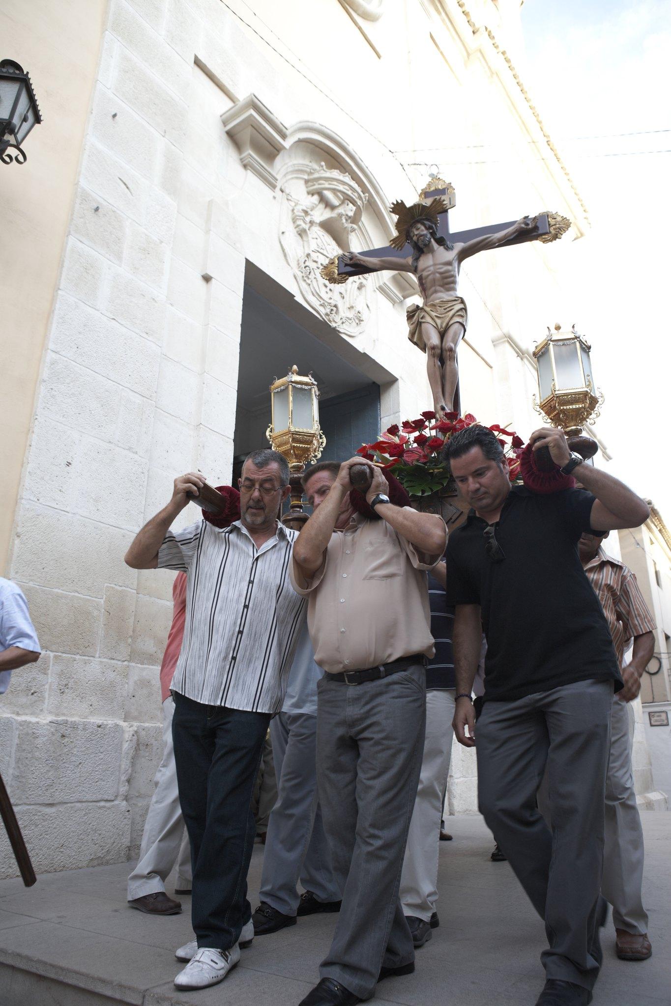 (2009-07-05) Procesión de subida - Heliodoro Corbí Sirvent (10)