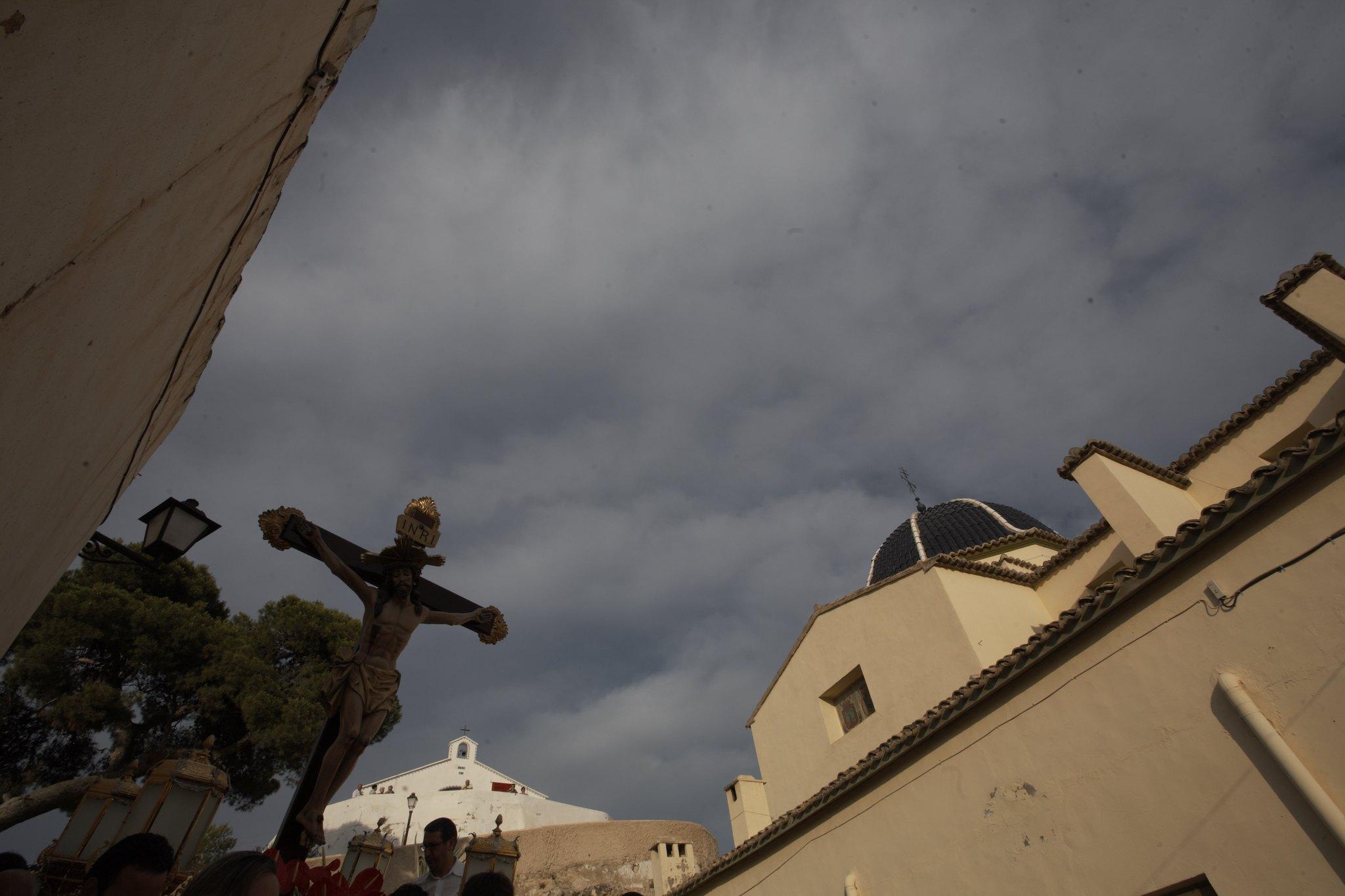 (2009-06-26) Vía Crucis de bajada - Heliodoro Corbí Sirvent (85)