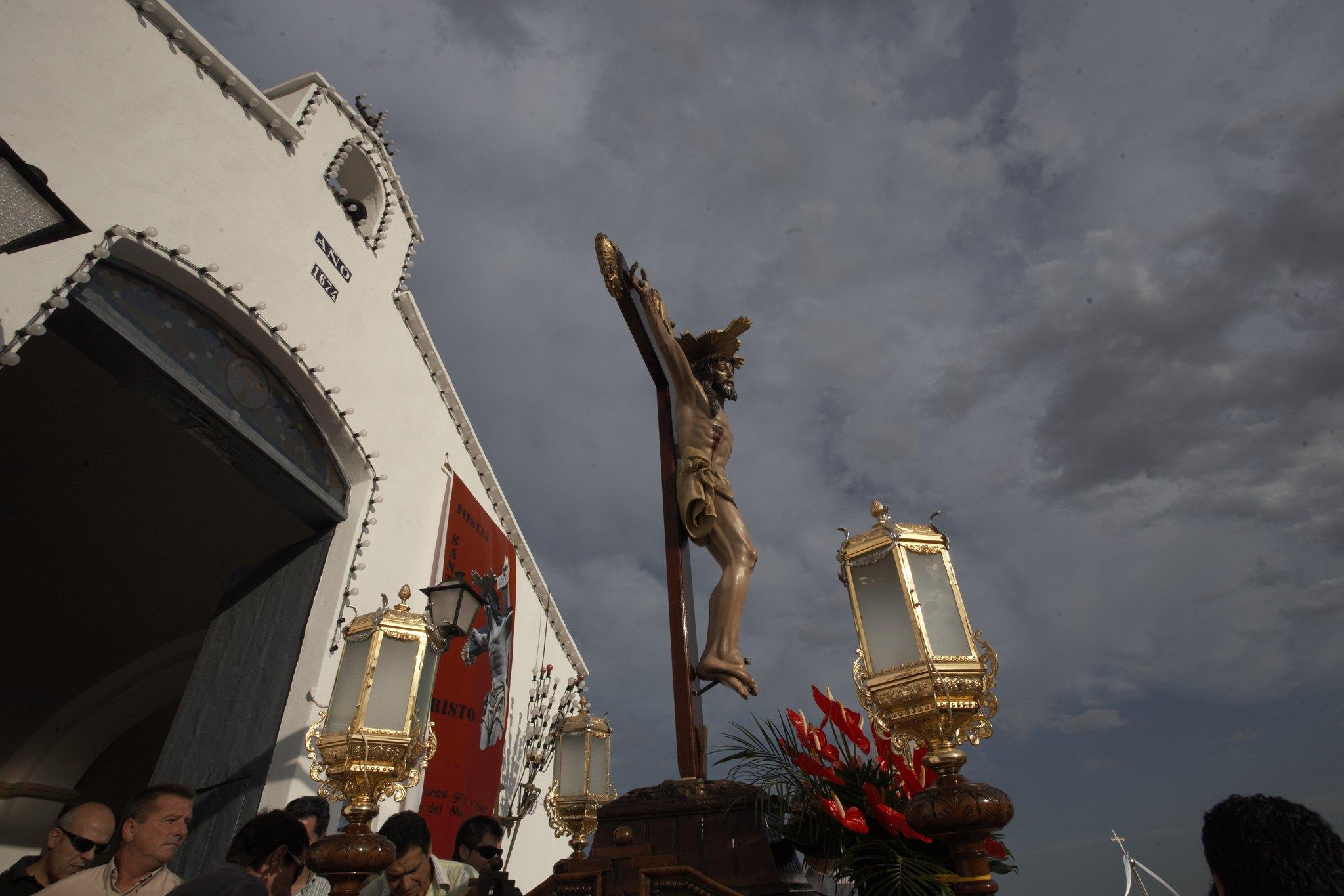 (2009-06-26) Vía Crucis de bajada - Heliodoro Corbí Sirvent (43)