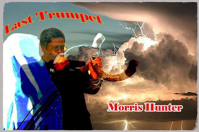 Last Trumpet Last Shofar (A)