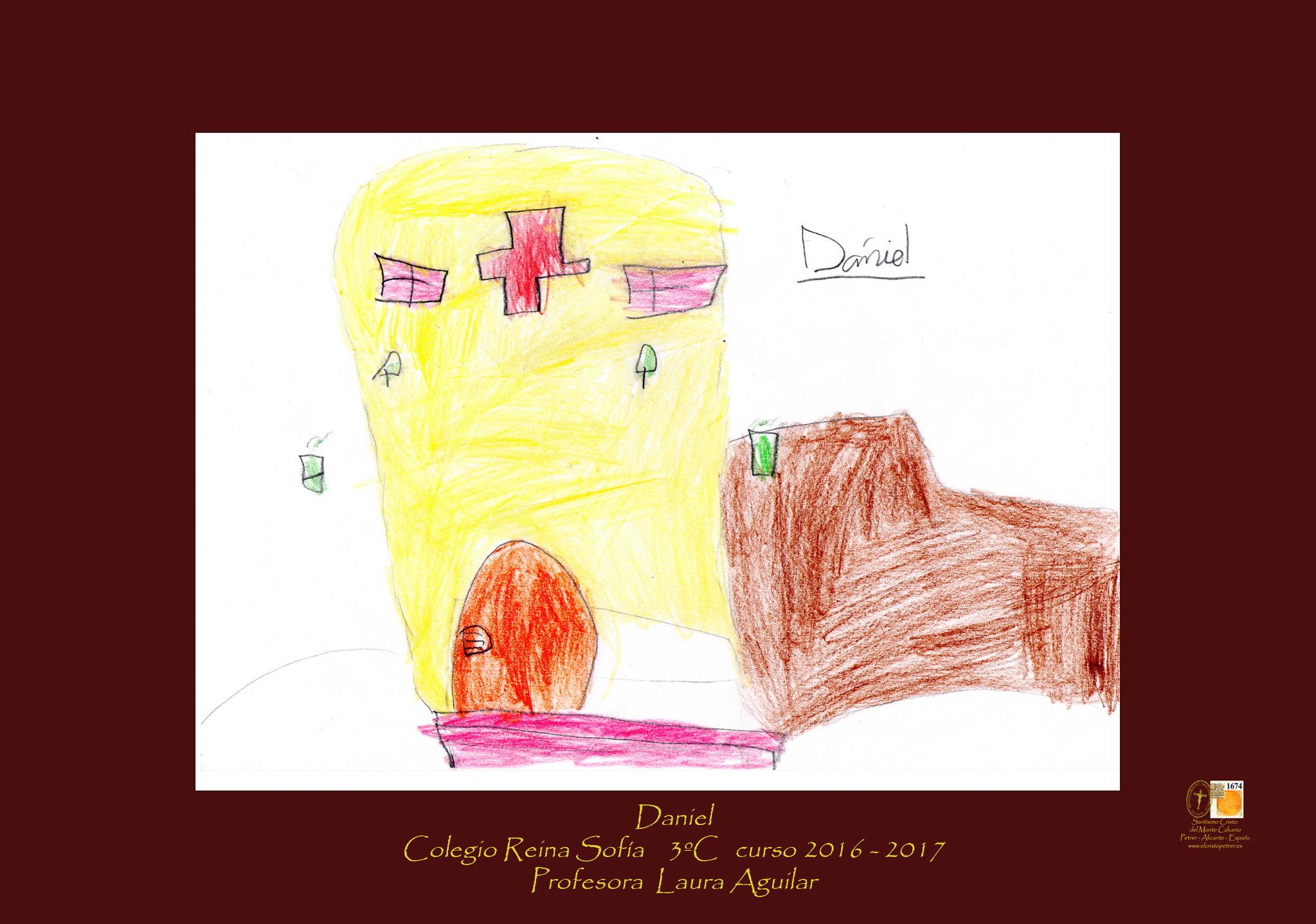 ElCristo - Actos - Exposicion Fotografica - (2017-12-01) - Reina sofía - 3ºC - Daniel