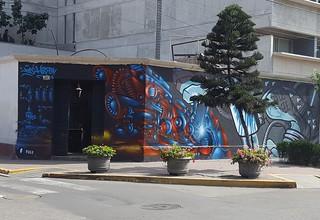 Lima - Av. Gral Córdova