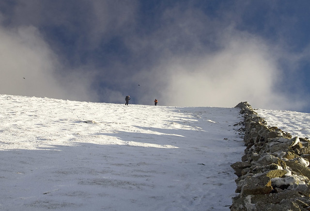 Chasing Cloud