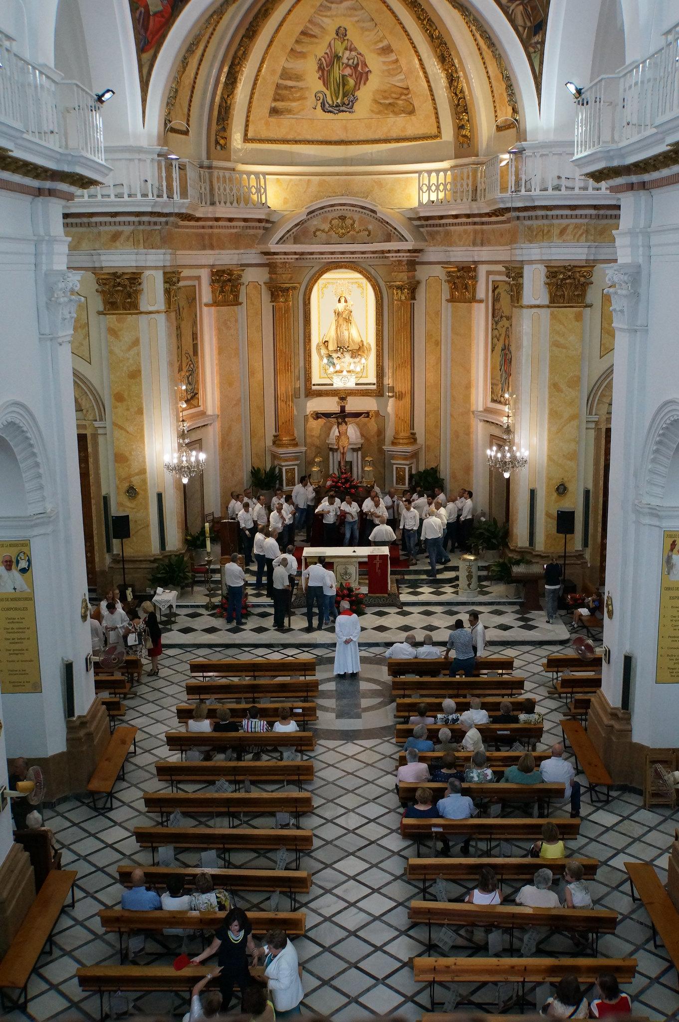 (2017-07-03) - Eucaristía subida del Cristo - Paqui Reig Aracill (49)