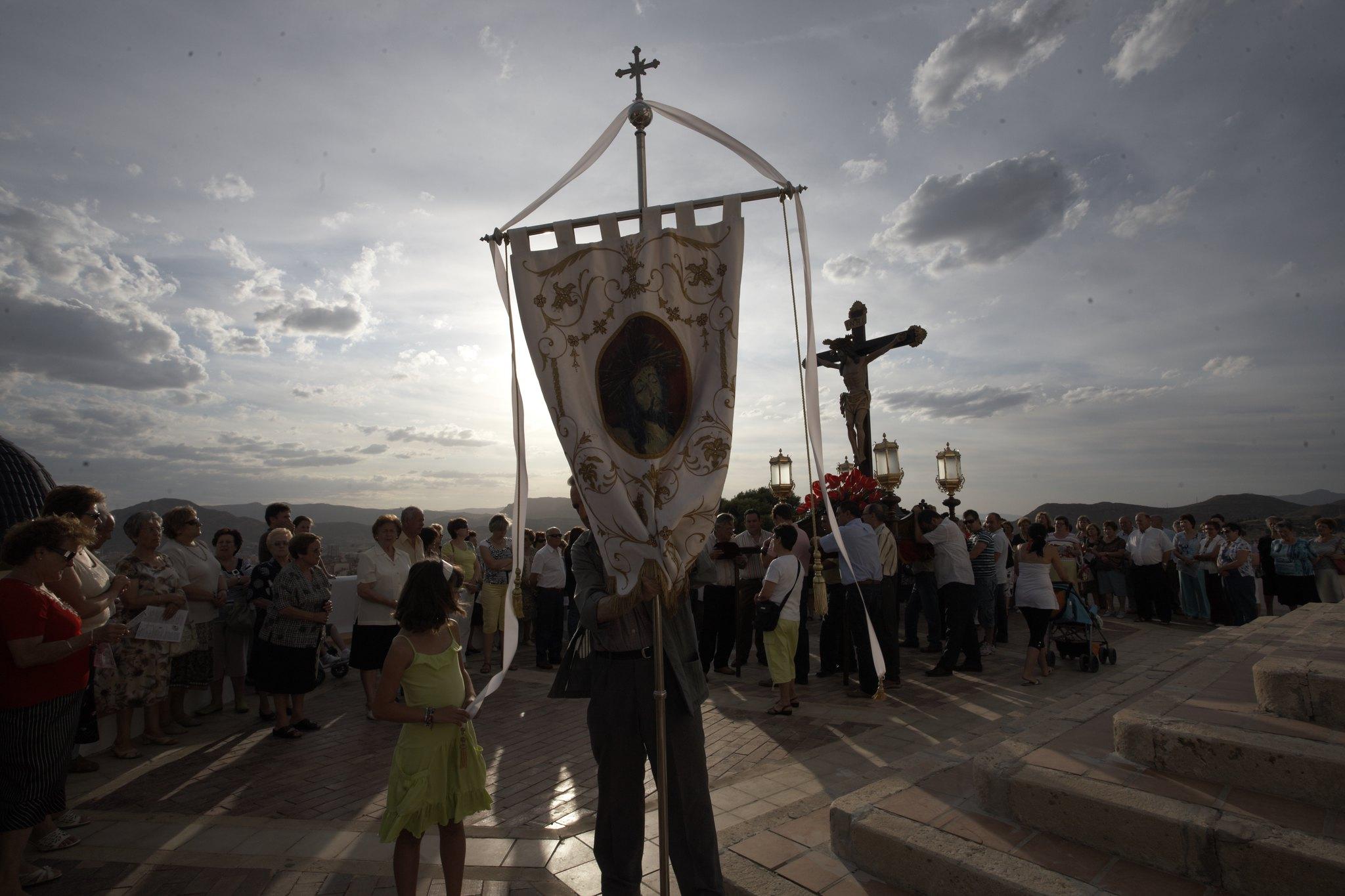 (2009-06-26) Vía Crucis de bajada - Heliodoro Corbí Sirvent (56)