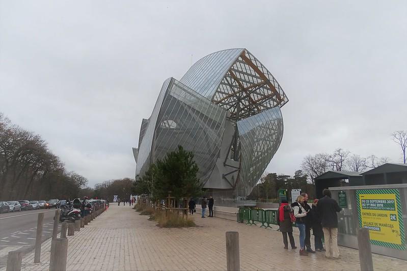 017. Paris Noël 2017