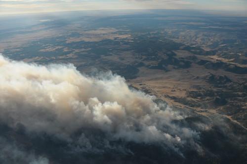 blackhills legionlakefire aerialviewlegionlakefire blackhillssouthdakota forestfire