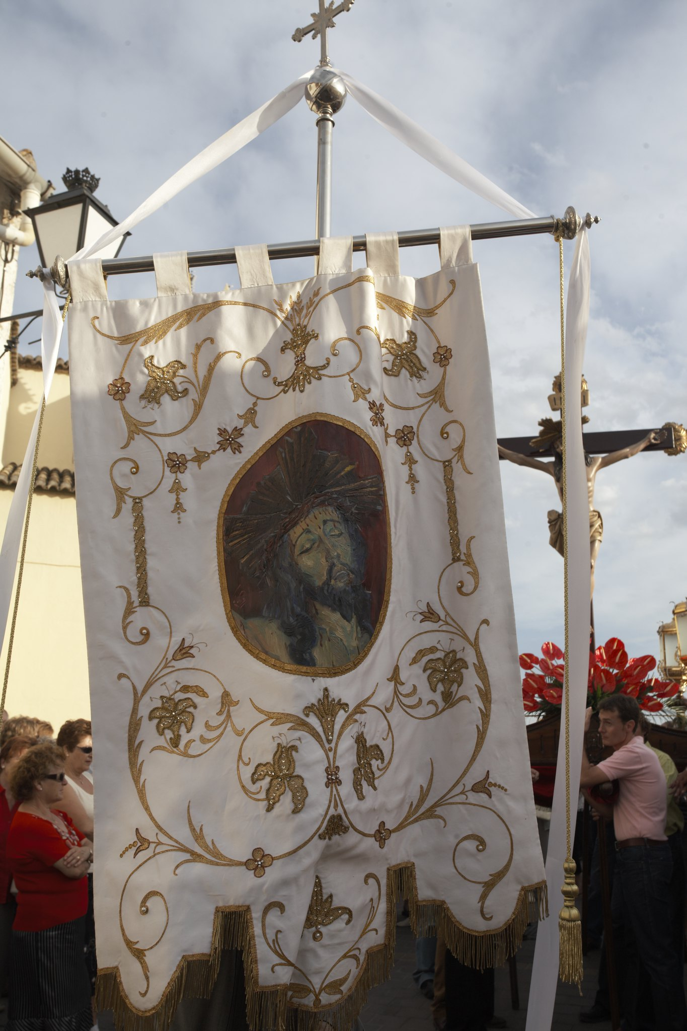 (2009-06-26) Vía Crucis de bajada - Heliodoro Corbí Sirvent (88)
