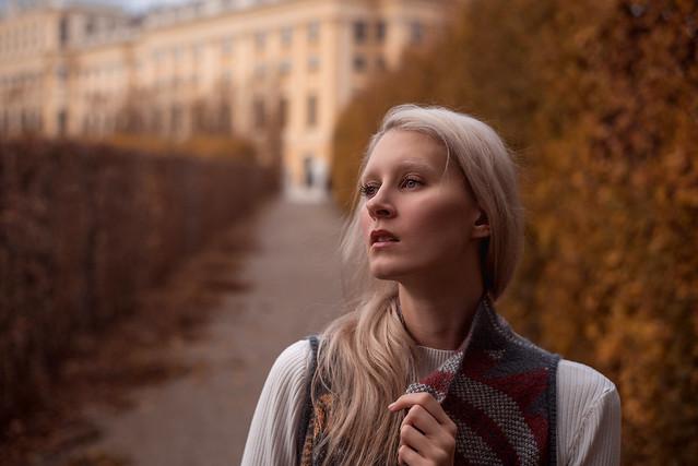 Vienna Portrait
