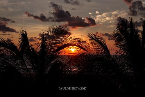 maryland oceancity sunrise