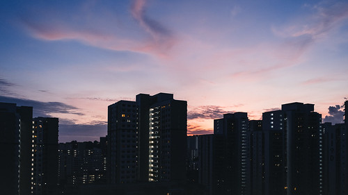 Singapore HDB | by sheisreyar