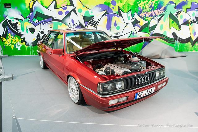 Audi 90 - 1986