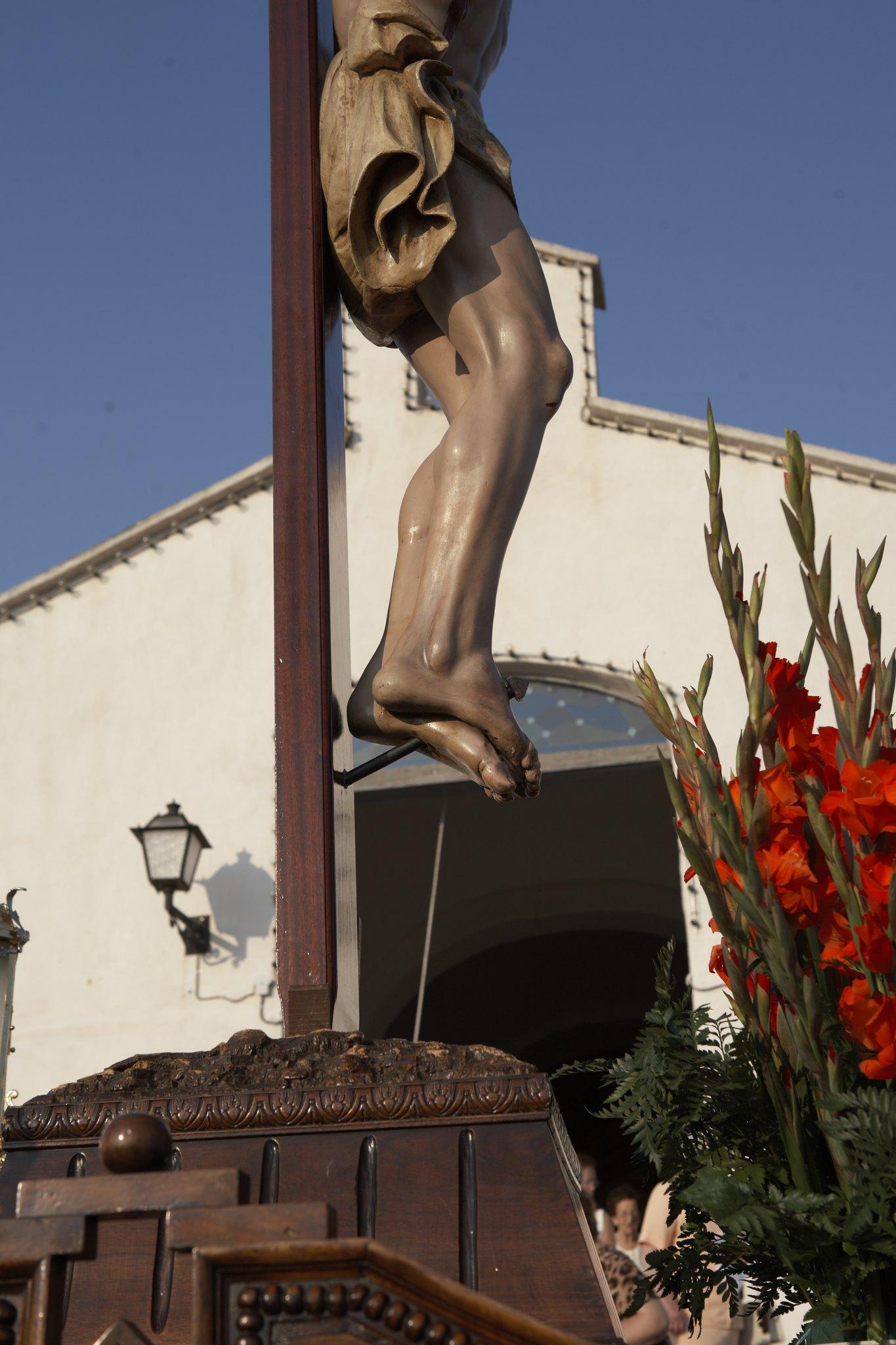 (2008-06-27) Vía Crucis de bajada - Heliodoro Corbí Sirvent (19)