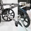 451-MAZB-001 MAZA碳纖超輕皮帶折疊單車16(FLC16)- 銀河灰