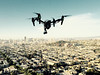 PPI drones over city by Magnum, PPI